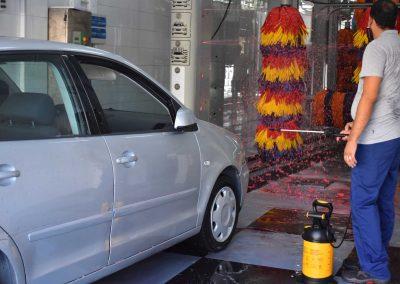 limpìeza coches Mallorca