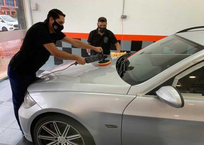 oferta lavados coches palma